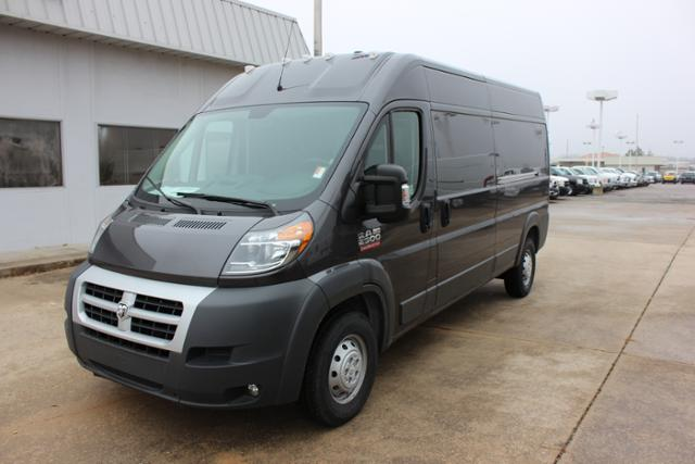 new 2014 ram promaster 2500 high roof 159 wb full size cargo van near norman d6378 automax. Black Bedroom Furniture Sets. Home Design Ideas